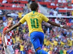 بهترین بازیکنان جام جهانی از روی شماره(گزارش ویژه)