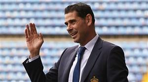 نظر رئیس سابق باشگاه رئال درباره آشفتگی تیم اسپانیا
