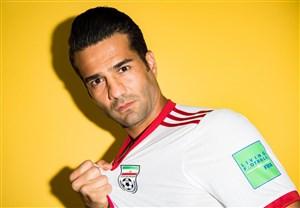 شجاعی، اجتماعیترین کاپیتان تاریخ ایران