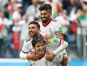 ایران 1 – مراکش 0؛ طلسم 20 ساله شکست