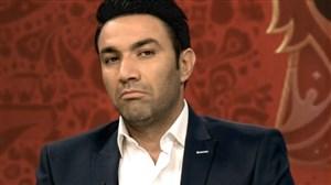 بهترین های بازی مراکش - ایران از نظر جواد نکونام