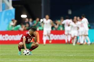 مهم ترین گل به خودی تاریخ جام جهانی در بازی ایران!