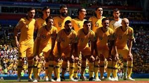 معرفی ۱۱ بازیکن استرالیا و پرو