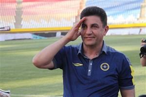 انتقاد امیر قلعه نویی از بی برنامگی در فوتبال ایران