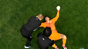 آنالیز دقیق بازیکنان تیم ملی در بازی مراکش با مرتضی محصص