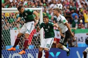 واکنش مولر به تخریب تیم ملی آلمان توسط رسانهها