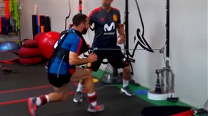 آمادگی دنی کارواخال برای حضور در ترکیب تیم ملی اسپانیا