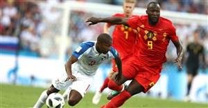 هیسلاپ: بلژیک باید در برابر تیمهای قوی محک زده شود!