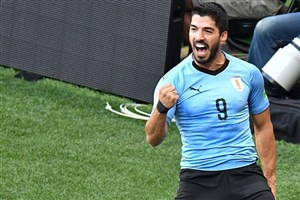 سوارز: در تیم ملی اروگوئه، فرد مهم نیست
