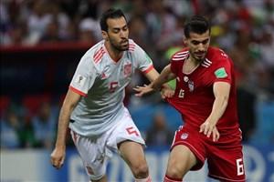 غيبت سعيد عزت اللهي در جام ملتهاي 2019