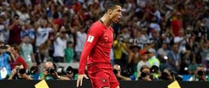 برترین گلهای مرحله اول جام جهانی 2018