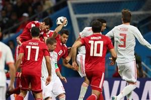 صالح: زمان صعود تیم ملی فرا رسیده است