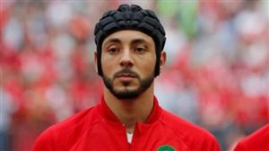 الوحده امارات به دنبال ستاره مراکش در جام جهانی