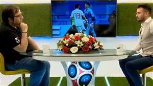 نظر رفیعی در مورد جام جهانی و لژیونر شدن بازیکنان