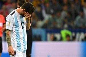 نظر کاکا درباره مسی و آرژانتین در جام جهانی روسیه