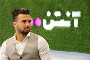 سروش: من هم جای مسلمان بودم ناراحت میشدم