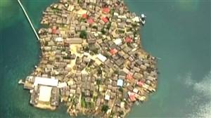پاناما ; موج قرمز جام جهانی از قاره آمریکا