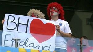 انگلیسیها، 52 سال بدون قهرمانی