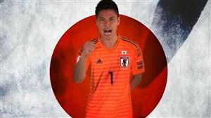 ژاپن؛  سامورایی های  با تجربه جام جهانی 2018