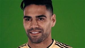 فالکائو؛ امید کلمبیا در جام جهانی 2018