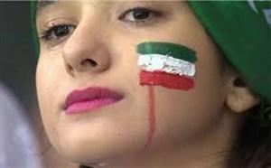 مصاحبه با هوادار ایرانی در روسیه