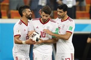 مروری بر عملکرد و حواشی تیم ملی در جام جهانی روسیه