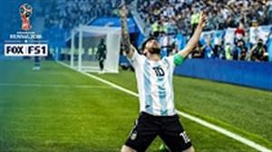 تمام گلهای روز 13 جام جهانی 2018