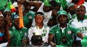 آرژانتین - نیجریه از نگاه مردم نیجریه