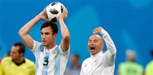 رویکرد آرژانتین به کلی تغییر کرده است