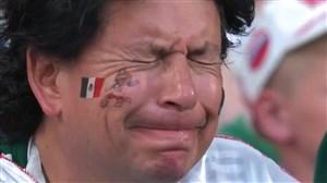حذف آلمان و واکنشهای بازیکنان و هواداران گروه F