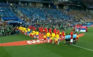 نگاهی به بازیهای آخر گروه E جام جهانی روسیه 2018