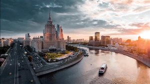 مستند به وقت جام - روسیه (بخش اول)