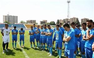 استقلال با 4 خرید در افتتاحیه لیگ برتر