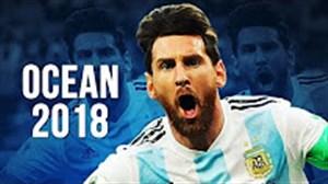 عملکرد لیونل مسی تا پایان دور گروهی مسابقات جام جهانی 2018