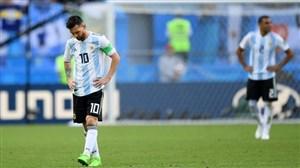 آرژانتین و زمان شروع بازسازی