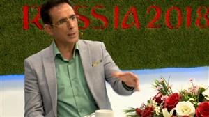 تحلیل بازی آرژانتین و فرانسه توسط راهبر و صالح (2)