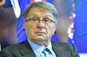 تمجید بلاژوویچ از پیروزی ارزشمند دیناموزاگرب