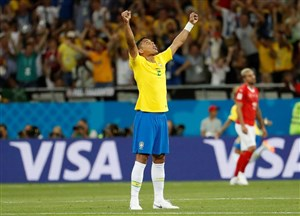 کاپیتان بعدی تیم ملی برزیل مشخص شد