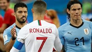 واکنش سوارز به مصاحبه ستاره تیم ملی فرانسه