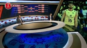 تمجید پادوانی از بازی ایران در جام جهانی