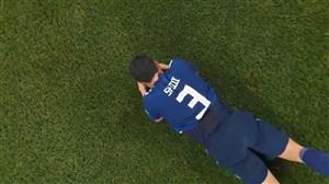 واکنشهای بازیکنان و هواداران پس از بازی بلژیک-ژاپن