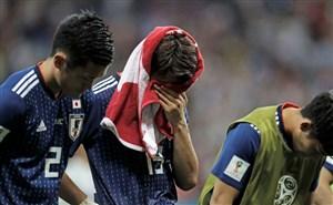 لغو بازی دوستانه ژاپن و شیلی به دلیل زلزله