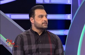 با محمدی از شروع فوتبال تا برترین های جام جهانی