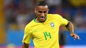 مدافع برزیل ادامه جام را از دست داد