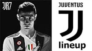 ترکیب احتمالی تیم یوونتوس در فصل 19-2018