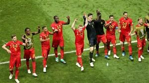 بلژیک و تلاش برای اولین سومی در جام جهانی 2018