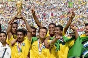 به بهانه خداحافظی تیم ملی برزیل با جام جهانی روسیه