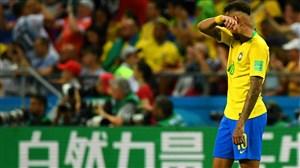 برزیل دیگر آقای فوتبال دنیا نیست