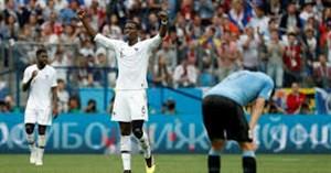 گزارش میثاقی از دیدار اروگوئه - فرانسه
