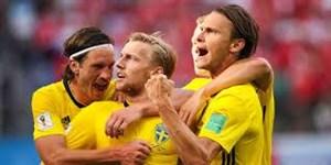 مروری بر بهترین عملکردهای سوئد در جام جهانی